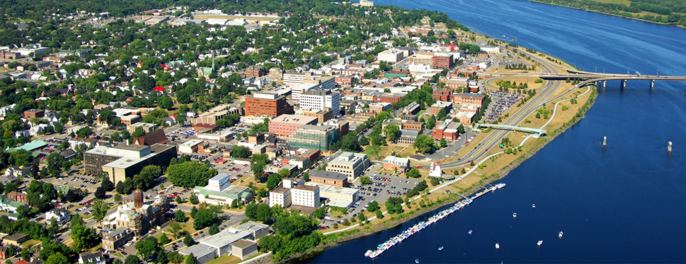 Webcams City of Fredericton