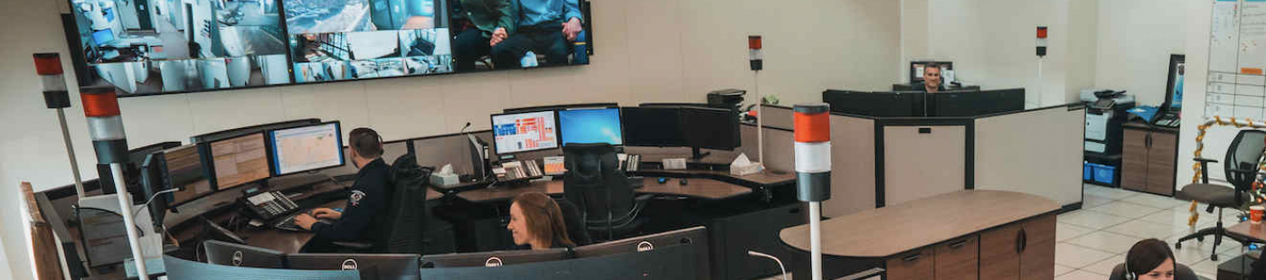 Fredericton Dispatch Services